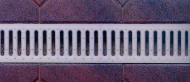 Drainage Channel & Grating